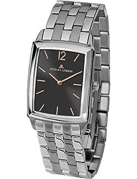 Jacques Lemans Damen-Armbanduhr 1-1905G