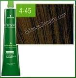 Schwarzkopf Essensity Permanent Hair Color - 4-45 Medium Beige Gold Brown by Schwarzkopf Professional