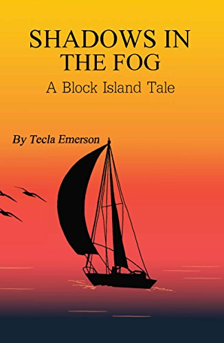 Shadows in the Fog: A Block Island Tale (English Edition) eBook ...