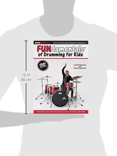 Modern Drummer Presents: Fundamentals of Drumming for Kids