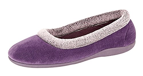 Sleepers , Chaussons pour femme Violet