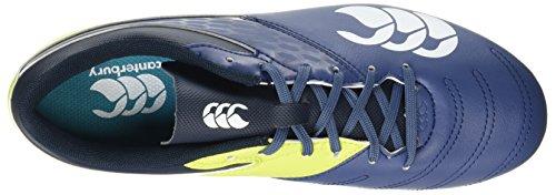 Grau 41 Vintage Phoenix 2 EU Herren Grau Canterbury Rugbyschuhe Indigo Ground 0 Soft vHOWRpx