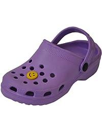 45230d8307 Amazon.co.uk: Purple - Flip Flops & Thongs / Women's Shoes: Shoes & Bags