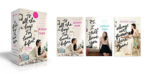 The to all the boys i've loved before paperback collection: to all the boys i've loved before; p.s