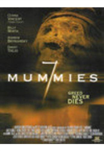 Bild von 7 Mummies [UK IMPORT]