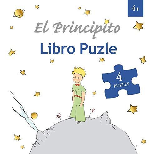 EL PRINCIPITO LIBRO CON PUZLES por Vv.Aa