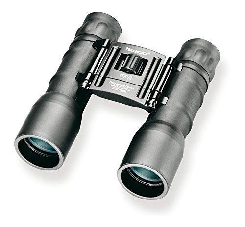 Tasco Essentials Fernglas schwarz schwarz 16x32 Preisvergleich