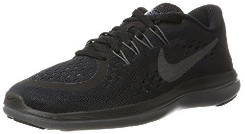 Nike WMNS Flex 2017 RN, Chaussures de Running Femme, Marron