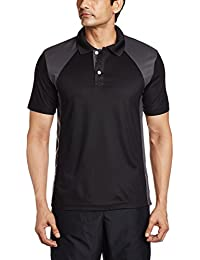 Puma Men's Polyester Polo