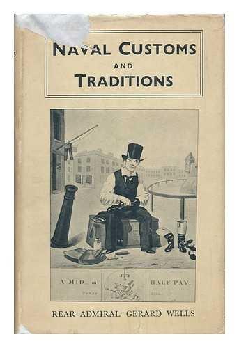 Hieronymus Jassah Read Naval Customs And Traditions Pdf