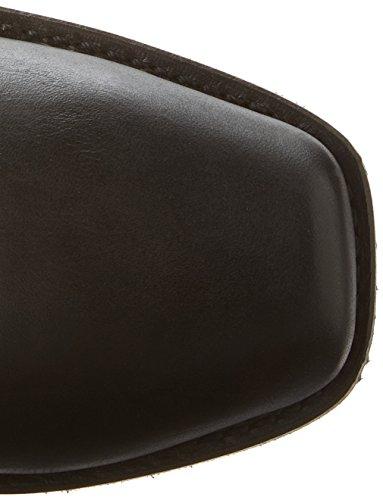 Frye Harness 12 R, Bottes homme Noir (Blk)