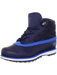 adidas Originals ADI NAVVY QUILT K G62991 Unisex - Kinder Sneaker