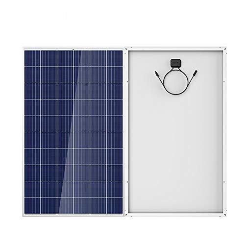 WYYF 270w Polykristallines Solarpanel 300W Monokristallines Photovoltaik-Solarpanel Photovoltaik-Hausnetz,270Wpolycrystalline