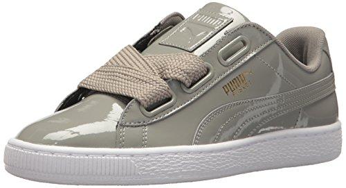 Puma - Chaussures à Semelle compensée en Forme de Coeur...