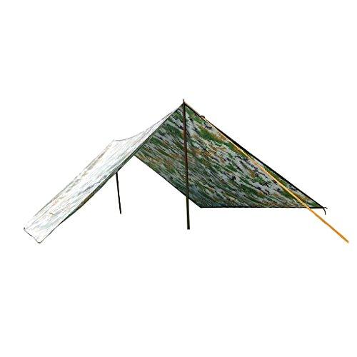 Digitale Tarnung Camping Zelt Trail Wanderhuette Wasserdichte Im Freien