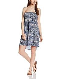 Esprit Lomitas Beach Acc Tube Dress,Une Pièce Femme Dress