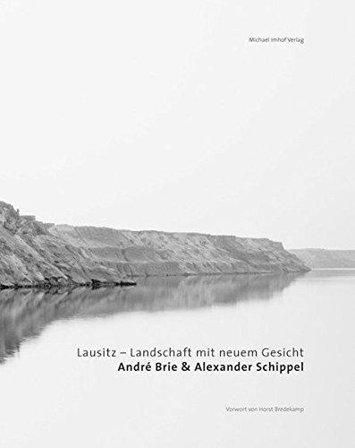 Lausitz: Landschaft mit neuem Gesicht