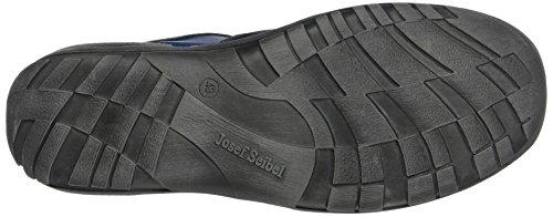 Josef Seibel Nolan 28, Sneakers basses homme Blau (ocean-multi)