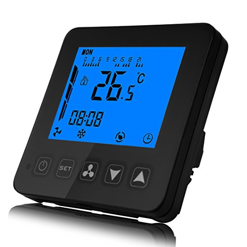 Hon&Guan Controlador Termostato Inteligente Aire Acondicionado