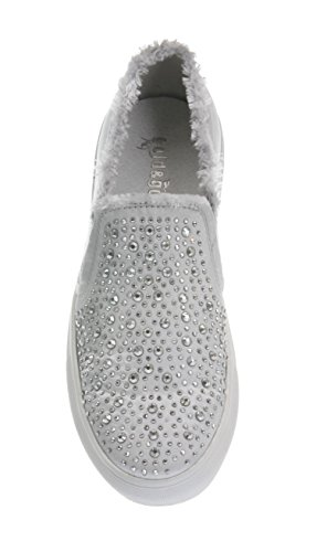 GOLD AND GOL - SNEAKER Silver