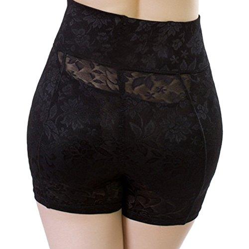 Zhhlaixing Frau Butt Lifter Control Panties Underwear Buttocks Fake Ass Enhancer Shapewear