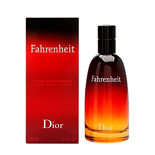 CHRISTIAN DIOR  Aftershave Fahrenheit 100 ml, Preis/100 ml: 63.95 EUR