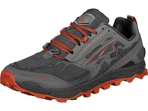 Altra Lone Peak 4.0 Zapatillas de Trail Running Gray
