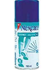 Nexcare Coldhot Cold - Spray de frío