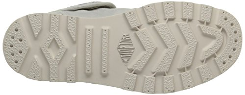 PalladiumBaggy Lp Tw P F - Scarpe da Ginnastica Basse Donna Grigio (Lunar Rock/cement Gray)