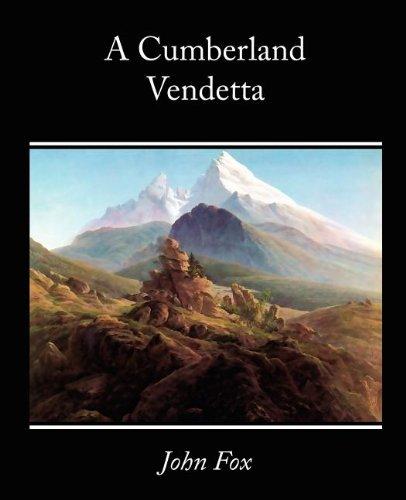 A Cumberland Vendetta Cover Image