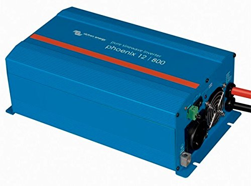 Victron Phoenix 24/800 Inverter 24V zu 230V 700W Stromumwandler -