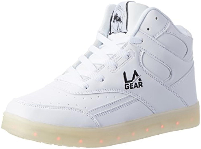 L.A. Gear - Flo Lights II, scarpe da da da ginnastica Alte Donna | Sconto  | Uomo/Donne Scarpa  cc59bc