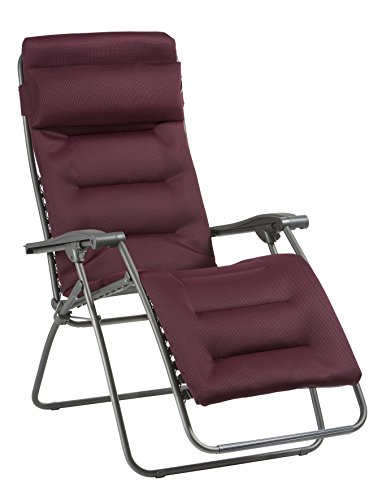 Lafuma LFM2039-8720 RSXA Clip Air Comfort - Bordeaux - Large or XL