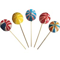 The Gourmet Lolly ~ Flavour Selection (Pack of 8)