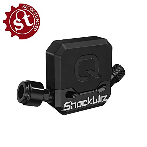 Quarq ShockWiz Tuning System Direct Mount 2018 Federgabel -