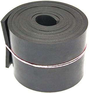120x500 cm Gummiplatten NR//SBR Meterware Gummimatten in 9 St/ärken St/ärke 2 mm zahlreiche Verwendungsm/öglichkeiten