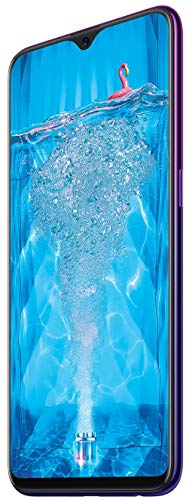 OPPO F9 Pro (Starry Purple, 6GB RAM, 64GB Storage) with No Cost EMI/Additional Exchange Offers