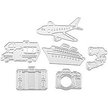 Suchergebnis auf Amazon.de für: schablonen flugzeug