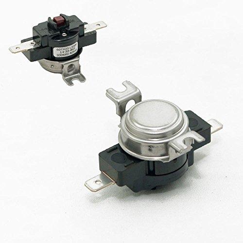 thermador 00414633Wand Ofen thermischen Sicherung Original Equipment Hersteller (OEM) Teil für thermador -