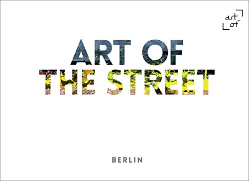 Art of the Street: Berlin thumbnail