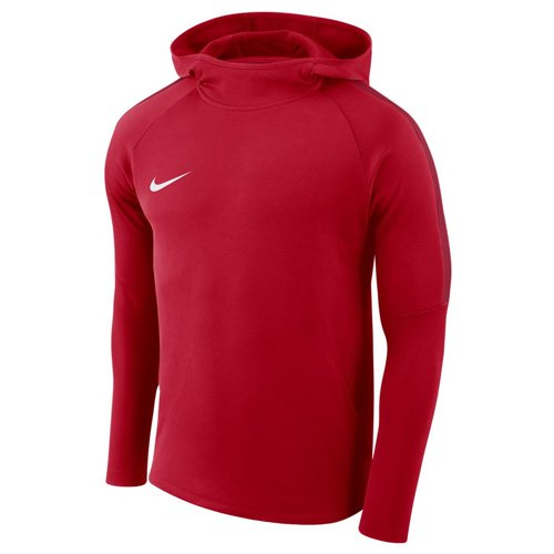Nike Men's Dry Academy Football Hoodie Sweatshirt