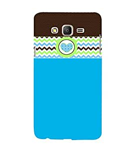 Cute Wall Art Fashion 3D Hard Polycarbonate Designer Back Case Cover for Samsung Galaxy On5 Pro :: Samsung Galaxy ON 5 Pro
