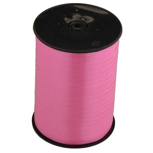 amscan-500m-x-5mm-international-balloon-ribbon-azalea