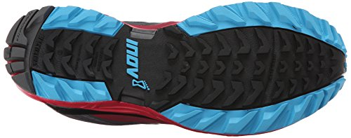 Inov8 Race Ultra 290 Women's Scarpe Da Trail Corsa Black