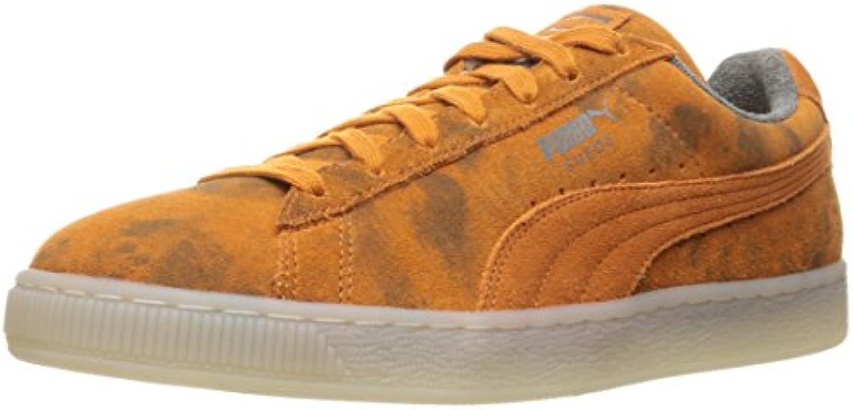 Scarpa classica da uomo Elemental Classic scarpe scarpe scarpe da ginnastica, Burnt arancia, 9 M US | Reputazione a lungo termine  | Gentiluomo/Signora Scarpa  cc0194