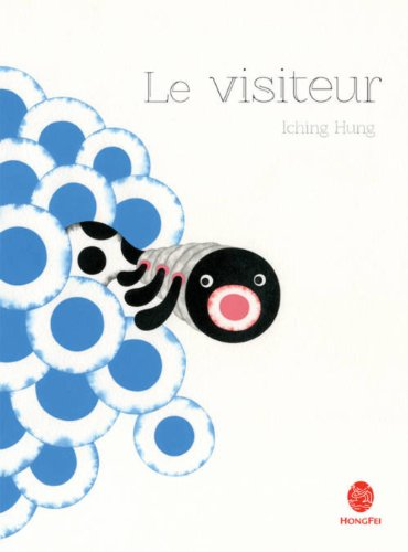 Le Visiteur ; Iching Hung