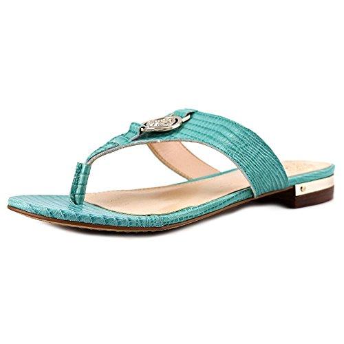 vince-camuto-harmini-femmes-us-5-turquoise-tongs