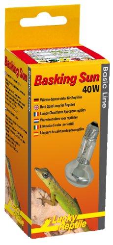 Lucky Reptile BS-40 Basking Sun 40 W