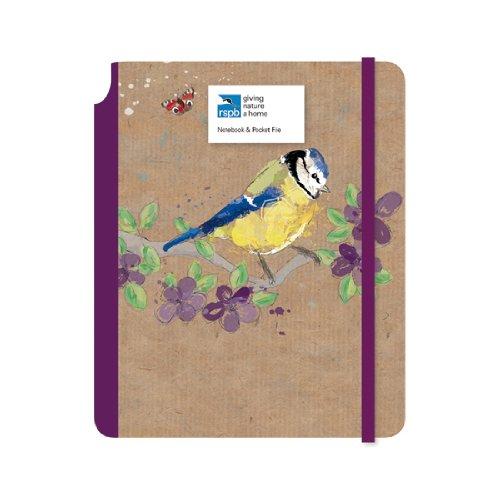 RSPB A6 Bird-spotter's Notebook Test