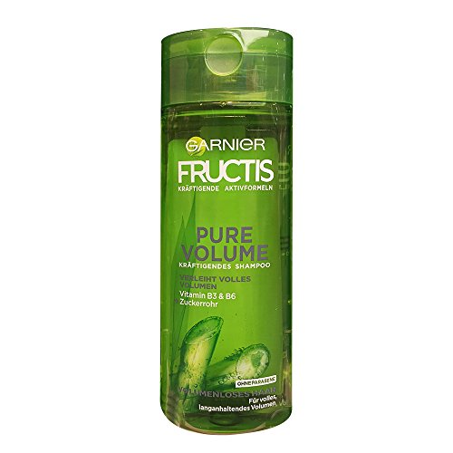 Garnier Fructis Shampoo Pure Volume 250 ml